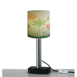 Flower Graphic 2 Lampshade