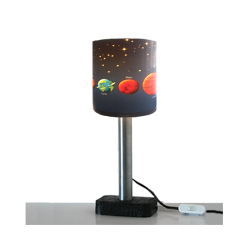 Planets Lampshade